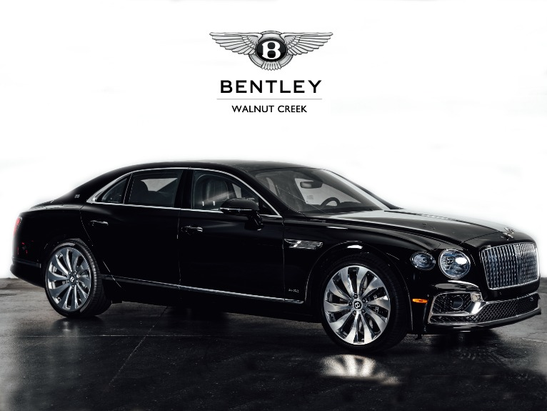 New 2020 Bentley Flying Spur W12 for sale $276,070 at The Luxury Collection Walnut Creek in Walnut Creek CA