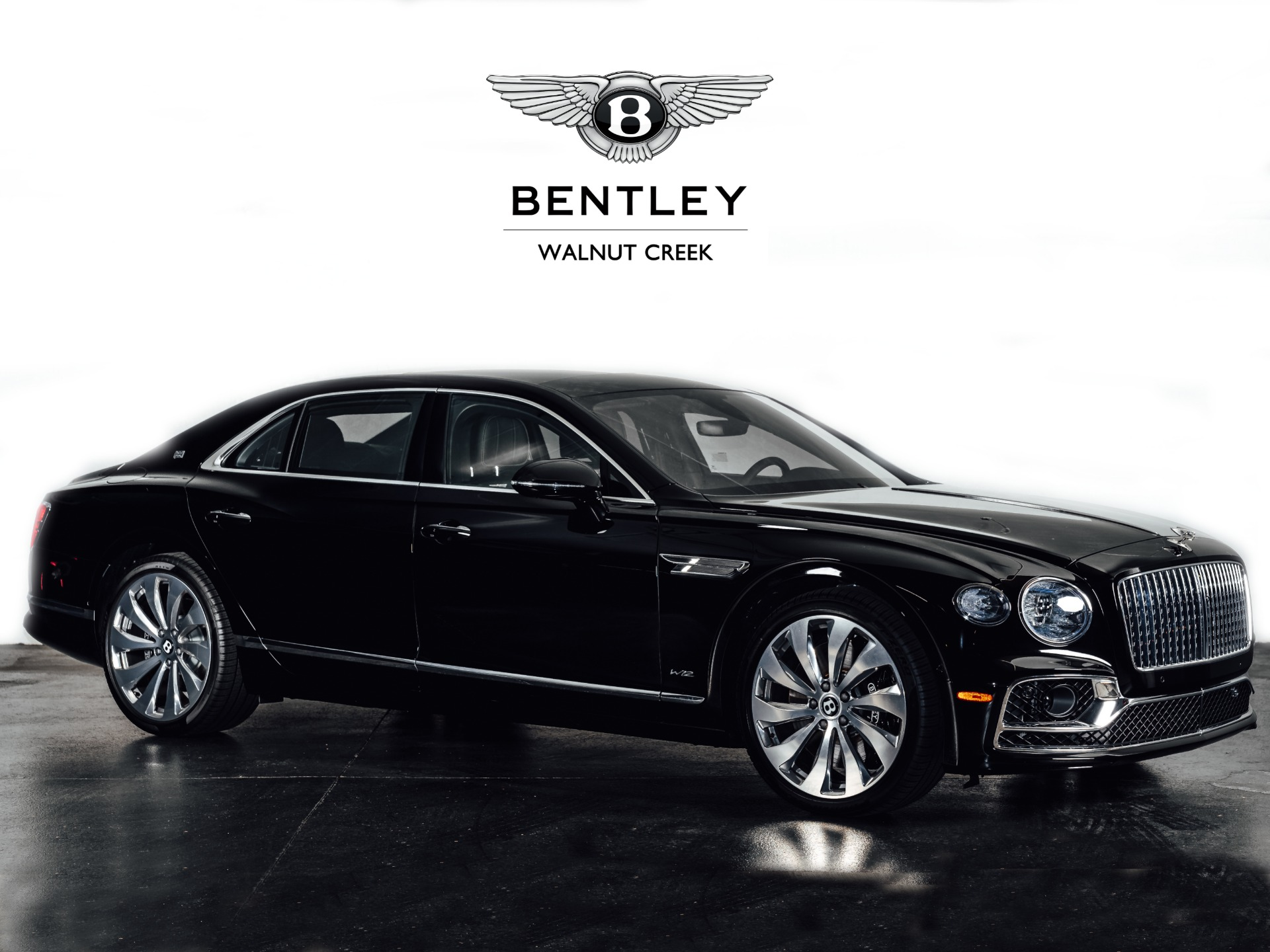 New 2020 Bentley Flying Spur W12 For Sale 276 070 The Luxury Collection Walnut Creek Stock B228