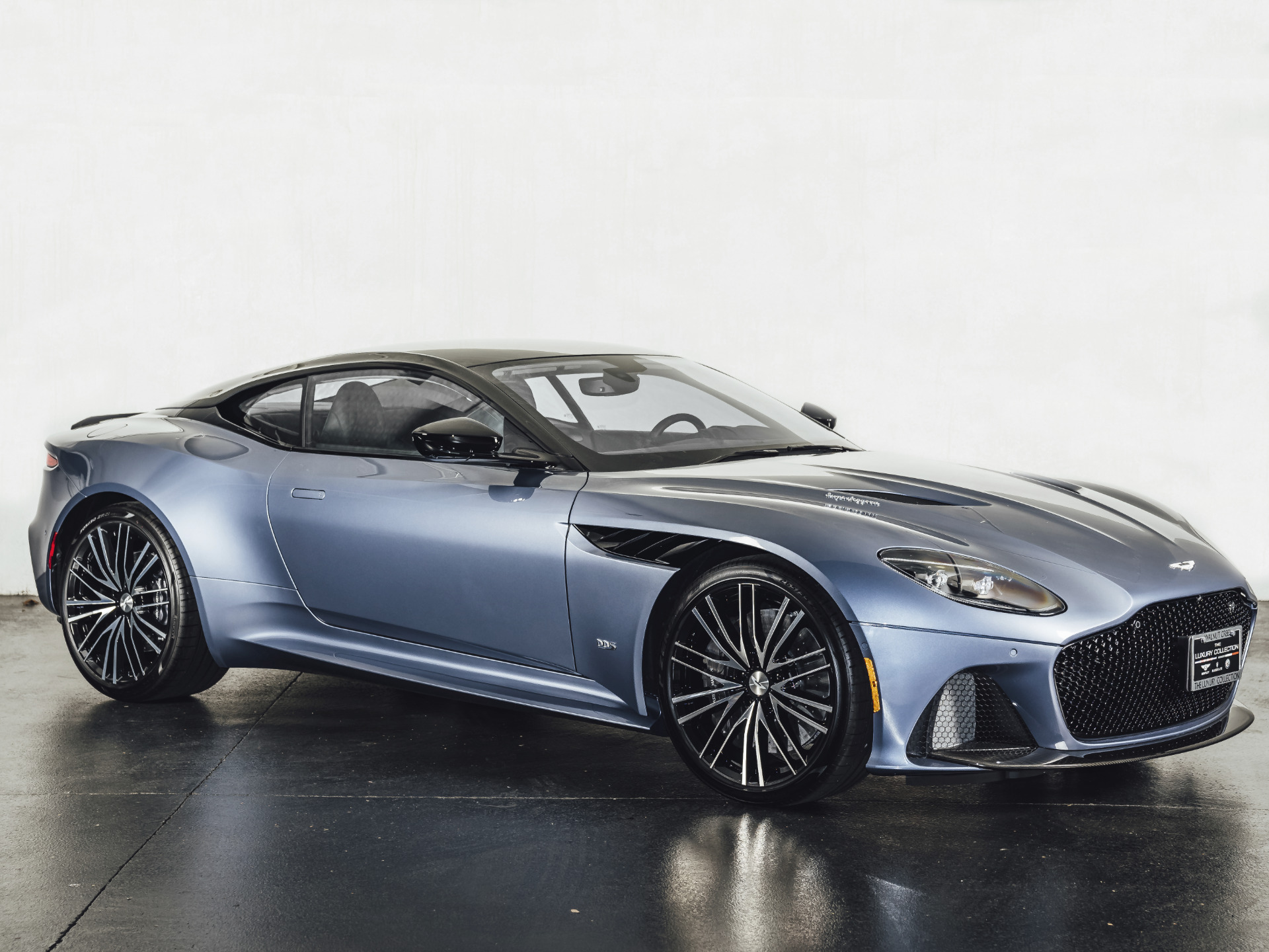 New 2020 Aston Martin Dbs Superleggera For Sale Sold The Luxury Collection Walnut Creek Stock Aml045
