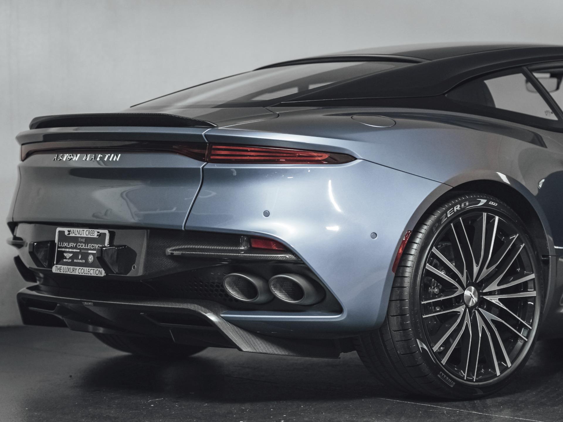 New 2020 Aston Martin Dbs Superleggera For Sale Sold The Luxury Collection Walnut Creek Stock Aml045