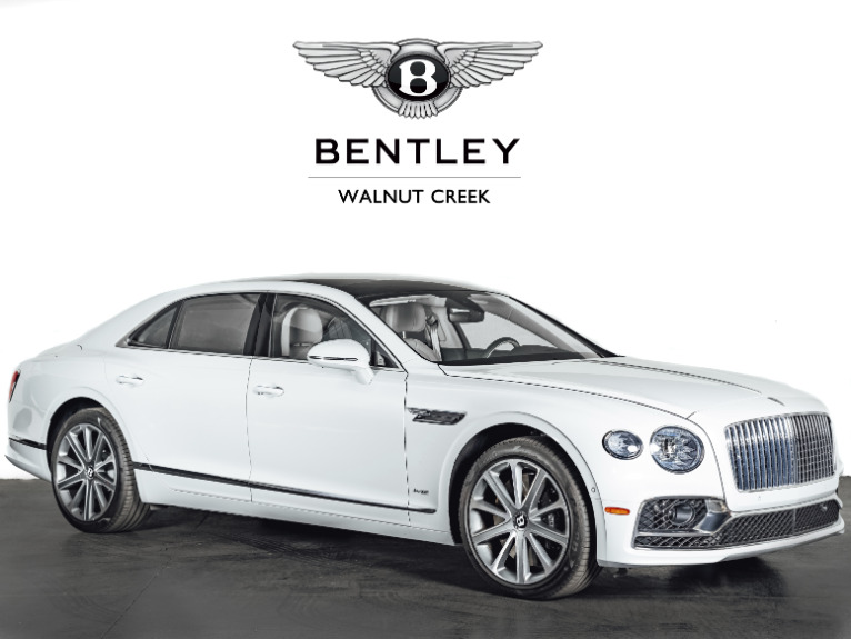 New 2020 Bentley Flying Spur W12 for sale $278,985 at The Luxury Collection Walnut Creek in Walnut Creek CA