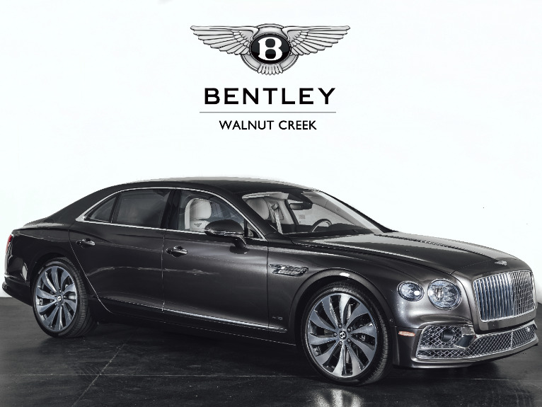 New 2020 Bentley Flying Spur W12 for sale $274,880 at The Luxury Collection Walnut Creek in Walnut Creek CA