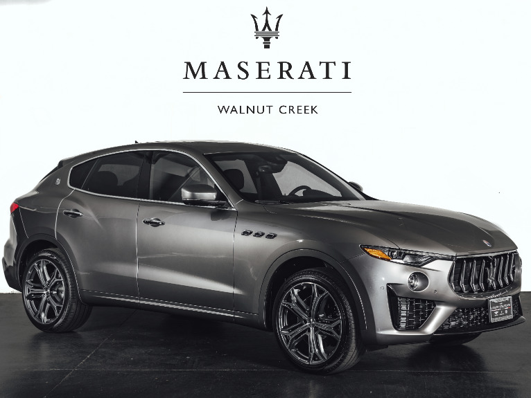New 2020 Maserati Levante S for sale $98,739 at The Luxury Collection Walnut Creek in Walnut Creek CA