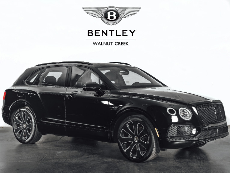 New 2020 Bentley Bentayga V8 for sale $208,895 at The Luxury Collection Walnut Creek in Walnut Creek CA