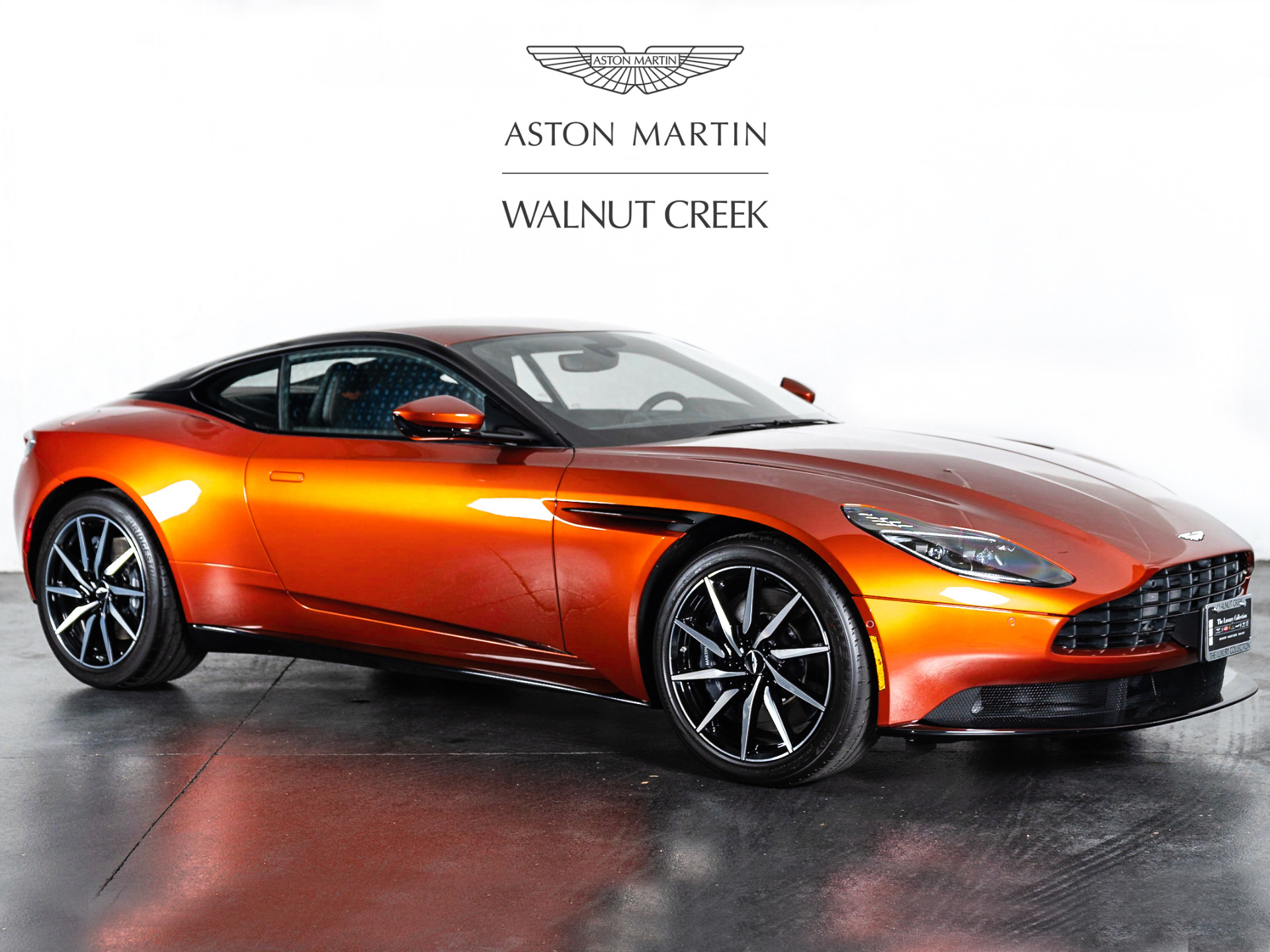 New 2020 Aston Martin Db11 Base For Sale Sold The Luxury Collection Walnut Creek Stock Aml035