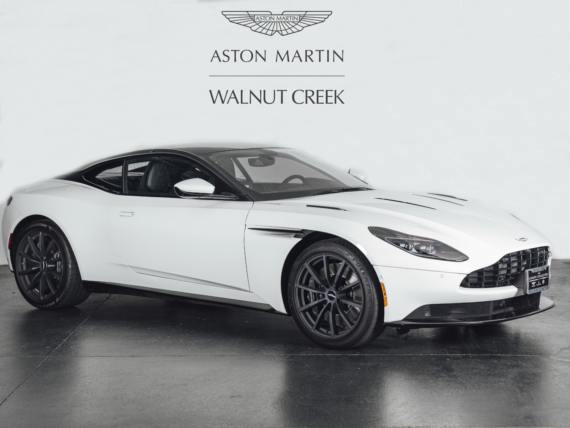 New 2020 Aston Martin Db11 Amr For Sale Sold The Luxury Collection Walnut Creek Stock Aml040