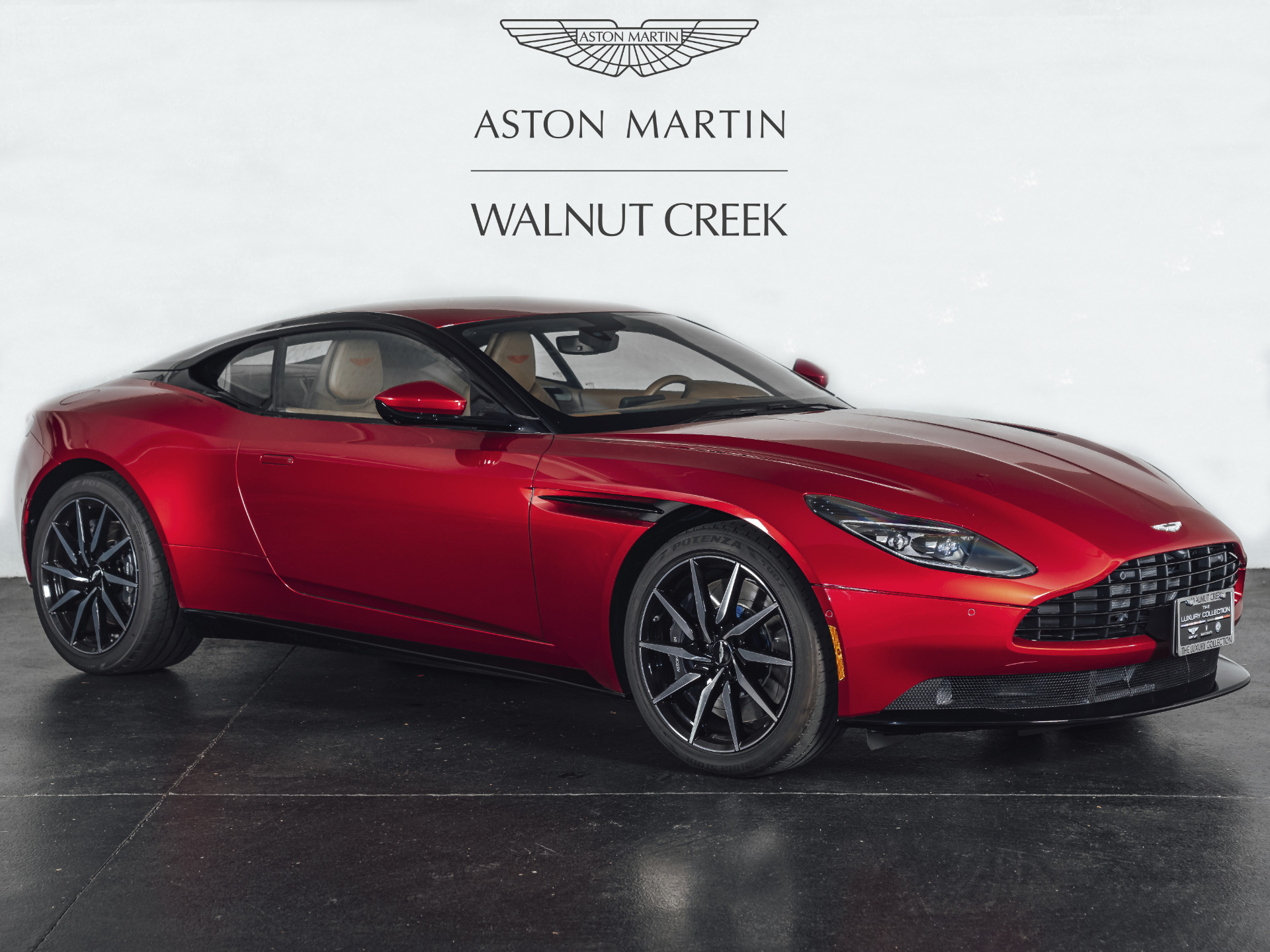 New 2020 Aston Martin Db11 V8 Coupe For Sale 244 026 The Luxury Collection Walnut Creek Stock Aml022