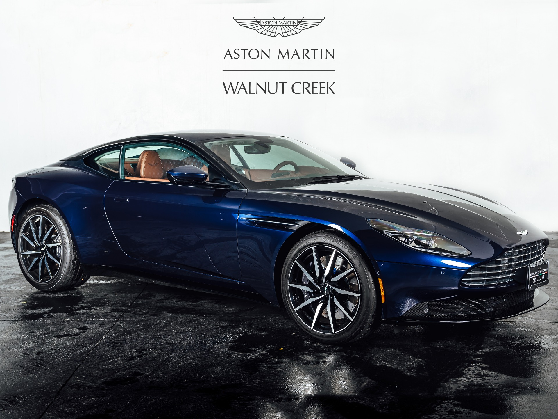 New 2020 Aston Martin Db11 Coupe For Sale 230 361 The Luxury Collection Walnut Creek Stock Aml021
