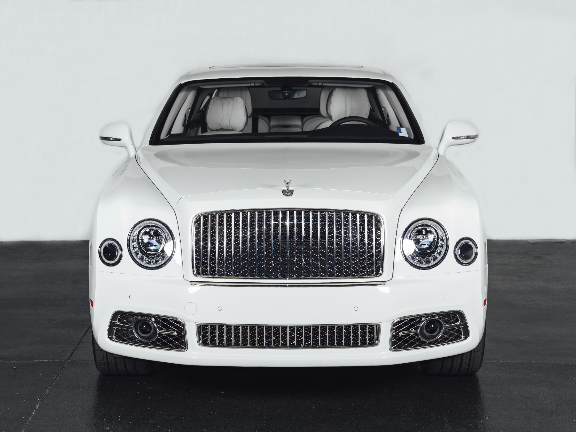 New 2020 Bentley Mulsanne For Sale 368 580 The Luxury Collection Walnut Creek Stock B231