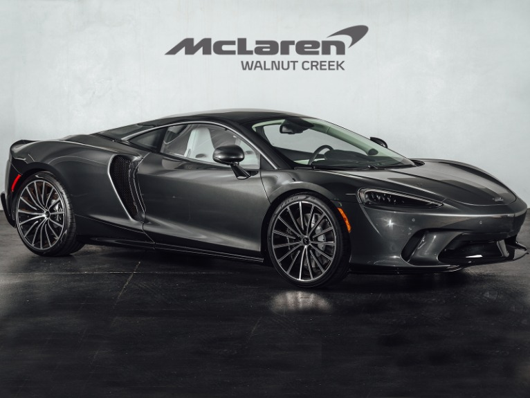 New 2020 McLaren GT Luxe for sale $249,025 at The Luxury Collection Walnut Creek in Walnut Creek CA