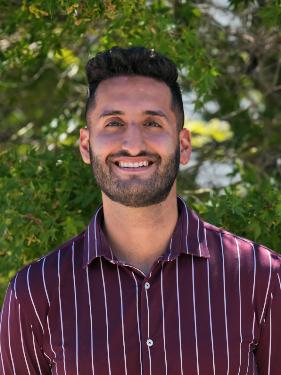 Lemar Arghandiwal