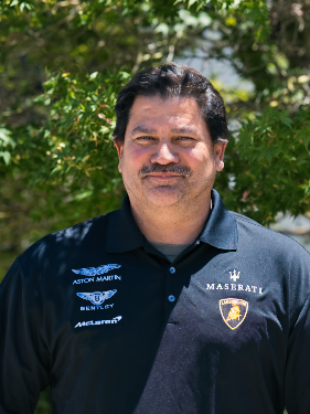 Alan Santamaria